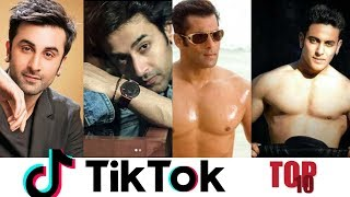 Top 10 Bollywood Duplicates on Tik Tok (Male)