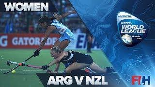 REPLAY HWL2015 - ARG V NZL Final