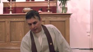 ZMBH on Becoming a Zęn Master