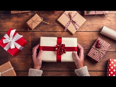 Обмен подарками 2019