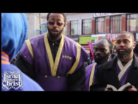 The Israelites: Unclean Spirits In the Bronx!!!