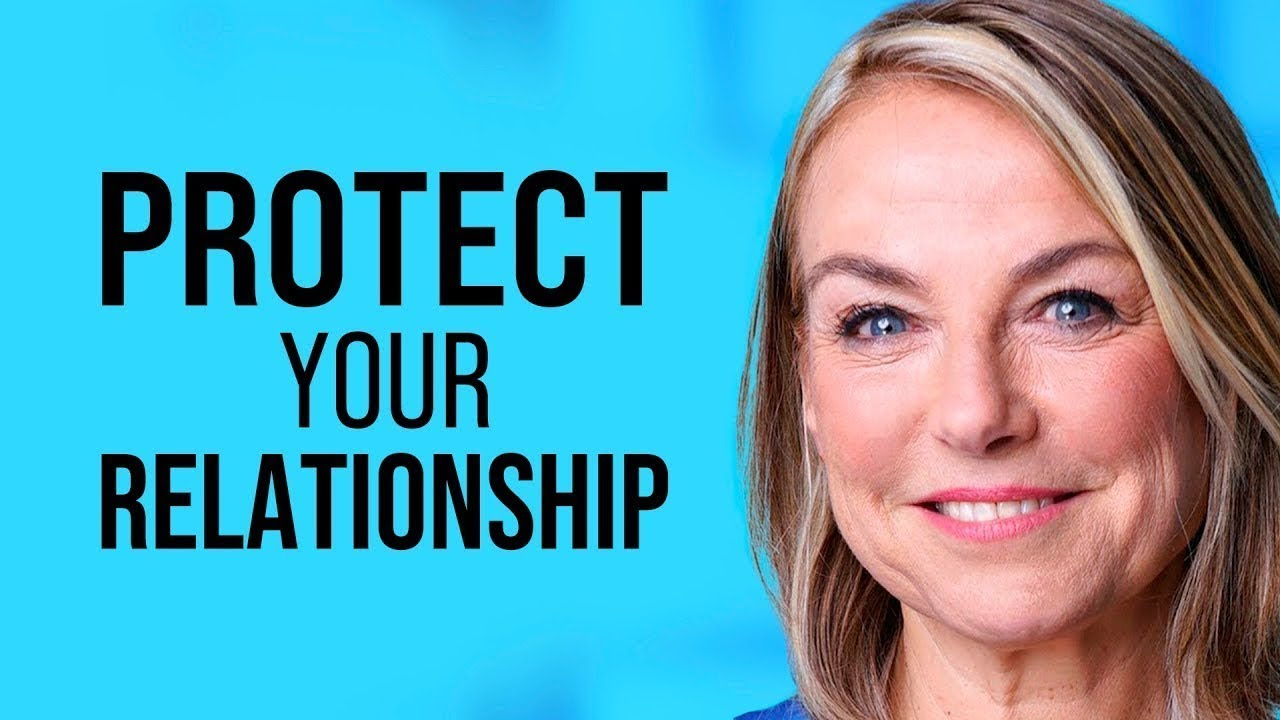 Psychotherapist on How to Avoid Pitfalls that End Relationships   Esther Perel on Impact Theory