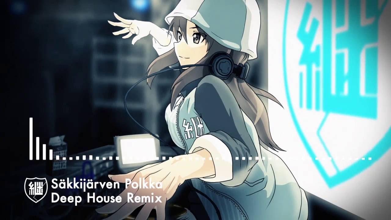 Girls Und Panzer Katyusha Wallpaper 劇場版ガールズ&パンツァーs 228 Kkij 228 Rven Polkka【deep House Remix】 Youtube