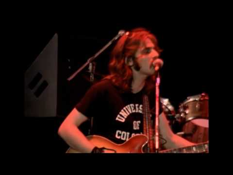 The Eagles - Take It Easy (1977) Live