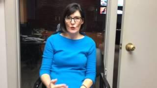 Eva Madison On Same-Sex Marriage And Ordinance 119