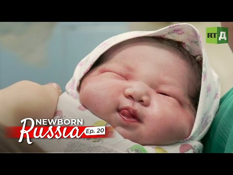 BIRTH ☆ 生命の誕生 感動の出産映像 赤井マタニティクリニック | Doovi