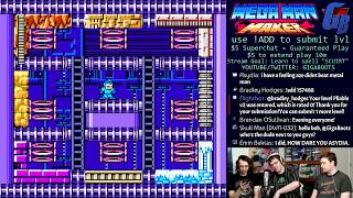 We Play Your Mega Maker Levels LIVE! #13