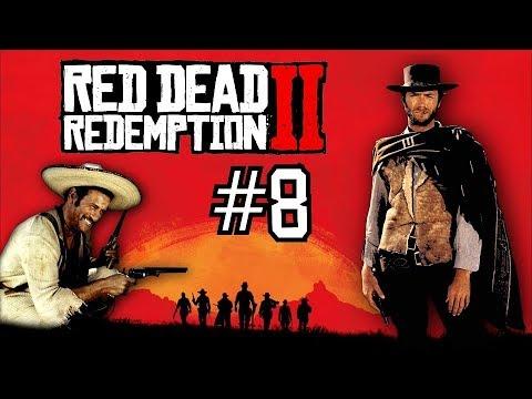 Hooper Live Red Dead Redemption 2 #8