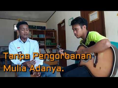 Latihan Vokal, Indonesia Jaya Harvey Malaiholo