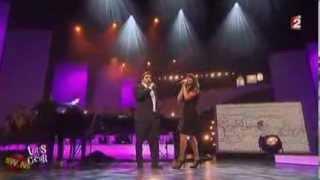 """Nolwenn Leroy & Florian Laconi chantent """"A quoi ça sert l"""