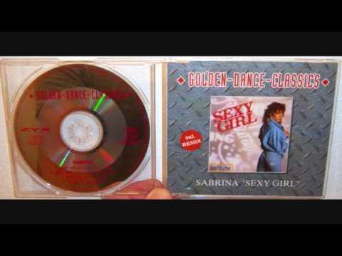 Sabrina - Sexy girl (1986 Long version) mp3