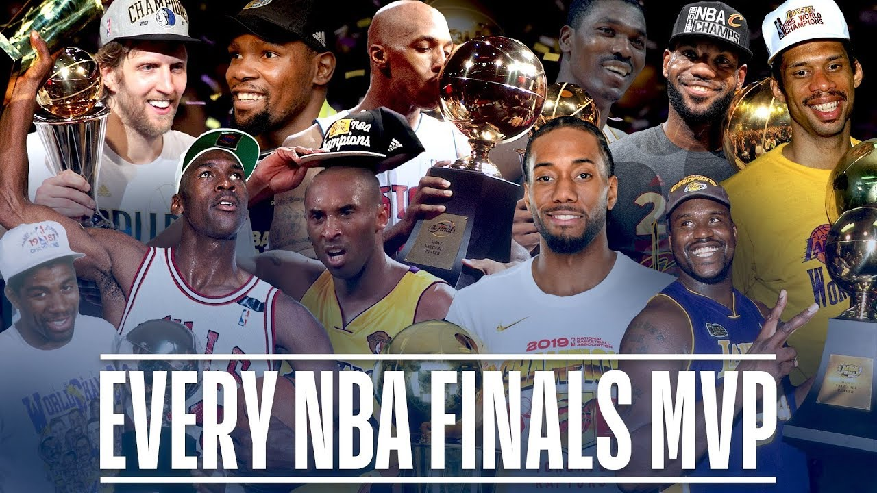 MVPs Without Championships vs. Champions Without MVPs: Which ...