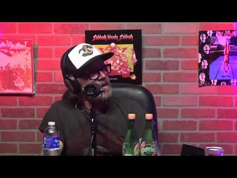 The Church Of What's Happening Now #513 - Dean Delray