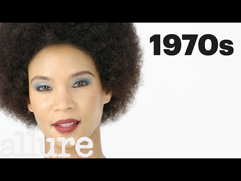 100 Years of French Beauty | Allure