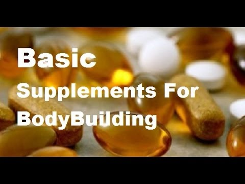 basic-supplements,-fish-oil-and-multivitamins-for-bodybuilding.