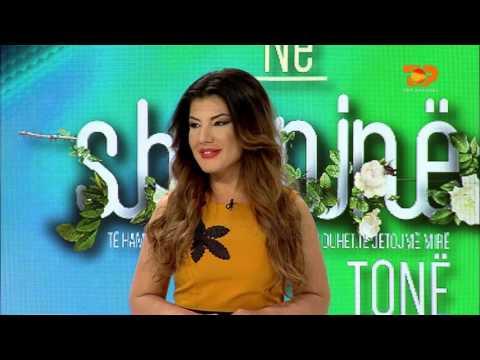 Ne Shtepine Tone, 8 Janar 2016, Pjesa 3 - Top Channel Albania - Entertainment Show
