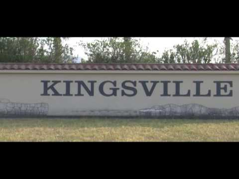 The History Of Kingsville Texas