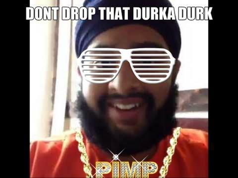 Dont Drop That Durka Durk (OFFICIAL SONG)
