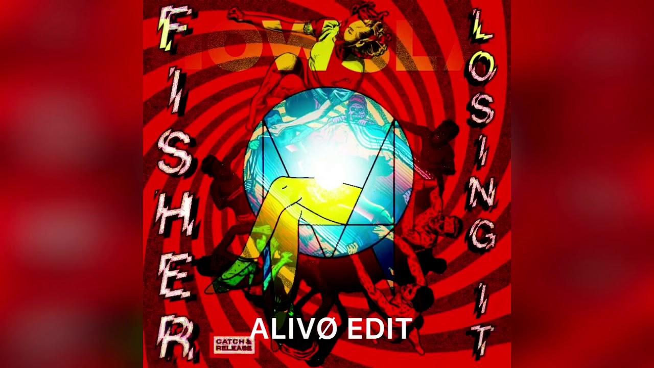 1b14307d521 Chris Lake vs Fisher - I Want Losing It (Alivø Edit) - YouTube