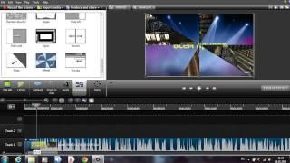 Как сделать красивое интро (вступление к видео)(В данном видео я постараюсь вам объяснить, как же сделать самое простенькое интро в программе Camtasia Studio 8!)..., 2014-01-17T16:18:07.000Z)