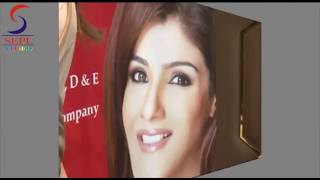 Repeat youtube video Sizzling Hot Raveena Tandon Sexy Lusty Legs