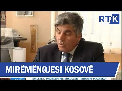 Mirëmëngjesi Kosovë - Kronikë  13.12.2018