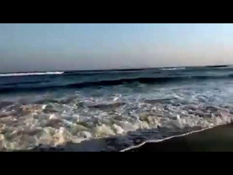 Puri beach , Orissa (Odisha)