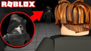 ROBLOX NOOB SE BOJ, E HO ZABIJOU! (Roblox Flee The Facility)