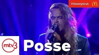 Pete Parkkonen -Kohta sataa | POSSE3 | MTV3