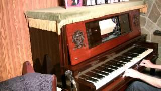 Every Night I Cry Myself To Sleep Over You - Wendling -  Ampico Lexington 88n