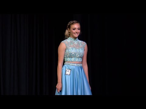 Fairest of the Fair Pageant - 2017 WC Fair