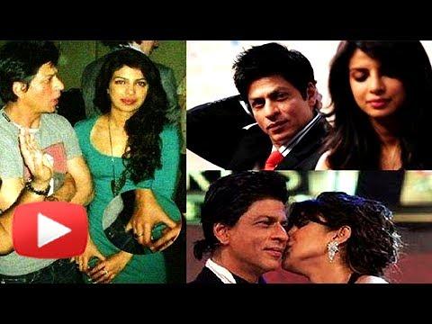 Priyanka Chopra And Shah Rukh Khan AFFAIR EXPOSED | Priyanka Confirms?