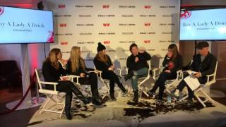 Live from Sundance: Stella + Deadline Women in Film