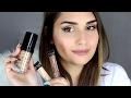 Base de Maquillaje PRO Coverage y Corrector L.A Girl | Primeras Impresiones