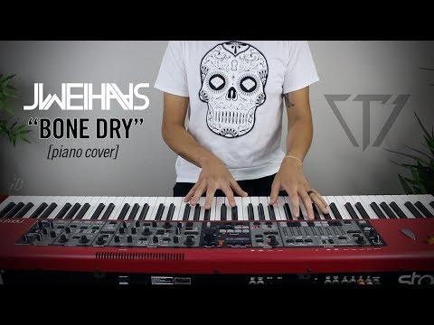 Tristam - Bone Dry (Jonah Wei-Haas Piano Cover)