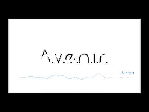 A.v.e.n.i.r. - Runaway (Hip-Hop/Rap - Instrumental Remix // Bon Jovi)