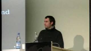 26C3: CKAN: apt-get for the Debian of Data 2/7