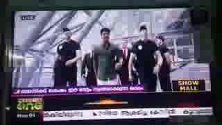 Mersal 200 crossed malayalam news channel