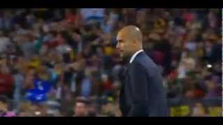 Барселона - Бавария 1:0 гол Месси(6 мая 2015., 2015-05-06T20:23:57.000Z)