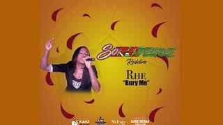 Rhe - Bury Me (SoCadence Riddim) 2018 Soca Resimi