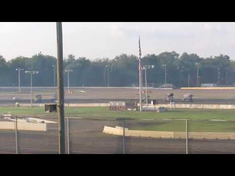 My Movie Bridgeport Speedway 8-4-2019 Videos (2)