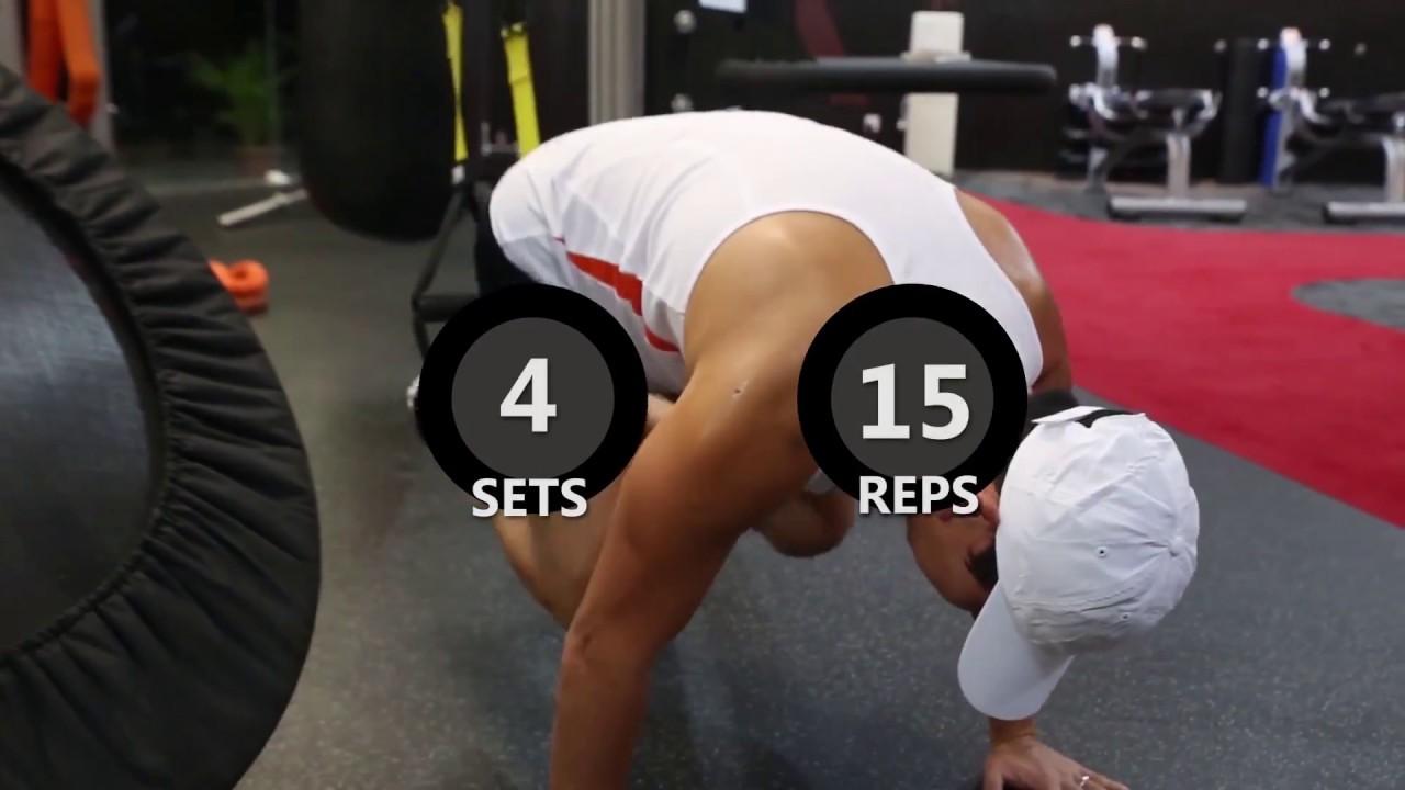Advance Fitness Training