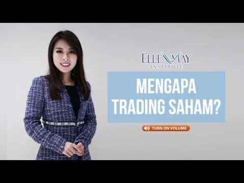 Mengapa Trading Saham ?