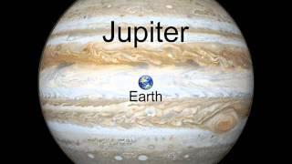 FLAT EARTH - PLANETS DECEPTION