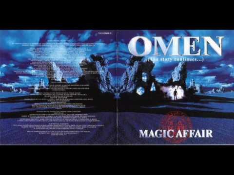 Magic Affair -  Water Of Sin