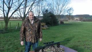 Beeman Sportsman Model Qb79 177 Air Rifle