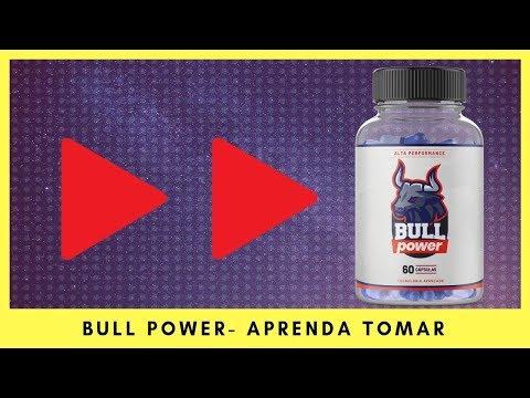 Aprenda Como Tomar Bull Power Passo a Passo