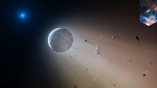 Interstellar comet spotted approaching our solar system - TomoNews