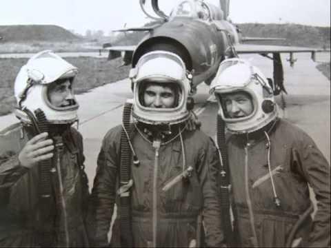 Лётчики Армавирского ВАУЛ встречаются через 50 лет