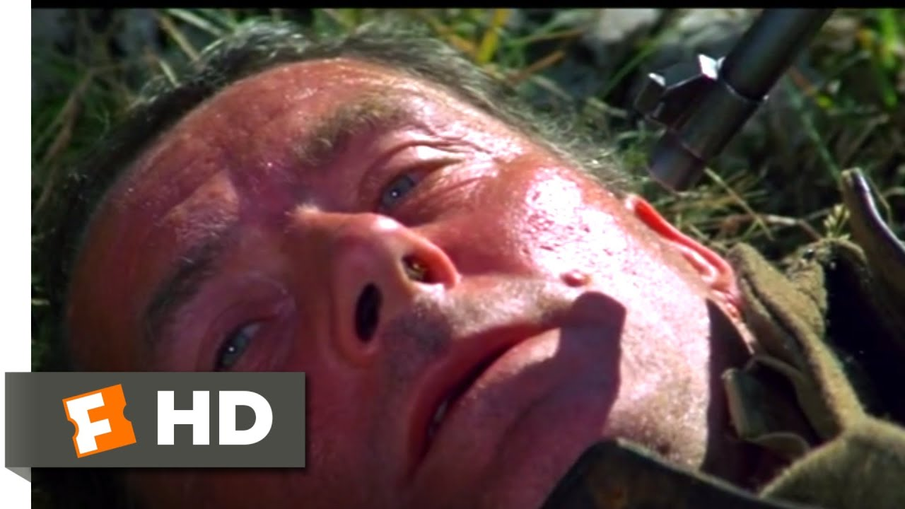 Download Force 10 From Navarone (1978) - Playing Dead Scene (4/11) | Movieclips